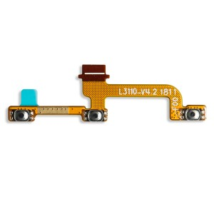 Power and Volume Flex Cable for Moto G6 Play (Authorized OEM)