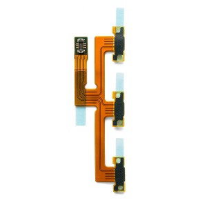 Power and Volume Flex Cable for Motorola Moto Z Force (XT1650) (Authorized OEM)