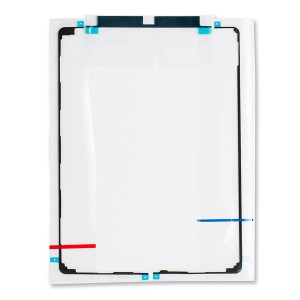 Precut Adhesive Strips for iPad Pro 12.9""