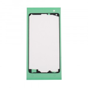 Precut Adhesive for Samsung Galaxy Note 4 (Glass Application)