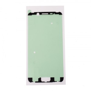 Precut Adhesive for Samsung Galaxy S6 Edge Plus (Glass Application)