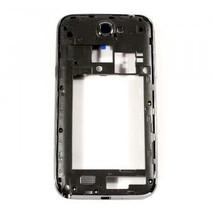 Back Housing for Samsung Galaxy Note 2 (I605 / L900 / R950) - Grey