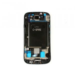 Midframe for Samsung Galaxy S3 (L710) - White