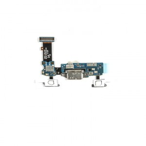 Charging Port Flex Cable for Galaxy S5 (G900T)