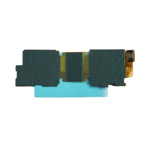 Sim Card Holder Flex Cable for Samsung Galaxy S5
