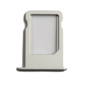 Sim Card Tray for iPhone 5 - White