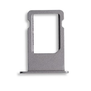 Sim Card Tray for iPhone 6S - Space Gray