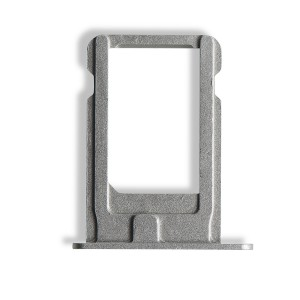 Sim Tray for iPhone 6 Plus - Silver
