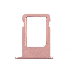 Sim Card Tray for iPhone SE - Rose Gold