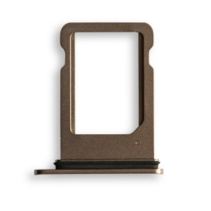 """Sim Card Tray for iPhone XS (5.8"""") - Gold"""