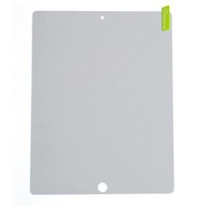 Tempered Glass Shield (0.33mm) for iPad 2 (NO Retail Packaging) (Anti UV)