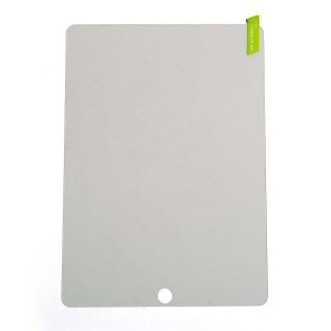 Tempered Glass Shield (0.33mm) for iPad Air / iPad Air 2 (No Retail Packaging) (Must be ordered in sets of 10)
