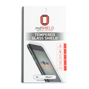 MD Tempered Glass for iPhone 7 / 8