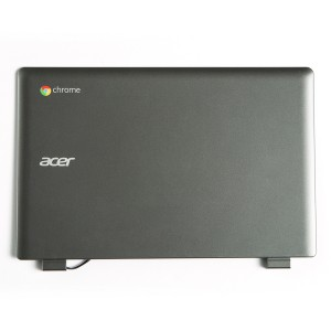 Top Cover (OEM Pull) for Acer Chromebook 11 C730