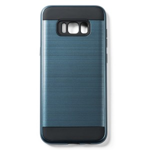 Fashion Style Case for Samsung Galaxy S8+ - Blue
