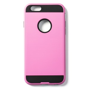 "Fashion Style Case for iPhone 6 (4.7"") / iPhone 6S (4.7"") - Pink"