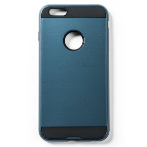 "Fashion Style Case for iPhone 6 Plus (5.5"") / iPhone 6S Plus (5.5"") - Blue"
