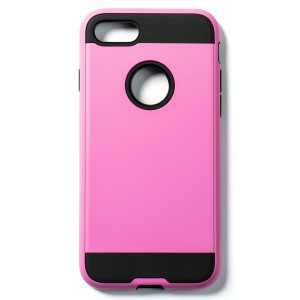 "Fashion Style Case for iPhone 7 (4.7"") - Pink"