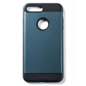 "Tough Fashion Style Case for iPhone 7 Plus (5.5"") - Blue"