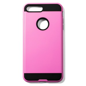 "Fashion Style Case for iPhone 7 Plus (5.5"") - Pink"