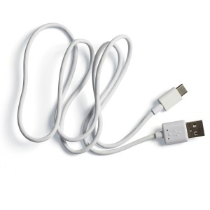 USB-C to USB Data Cable - White