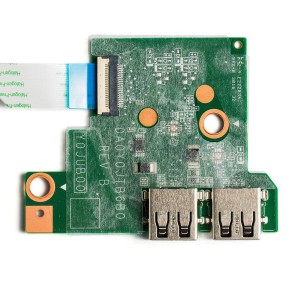USB Board (OEM Pull) for HP Chromebook 14 G3 / G4