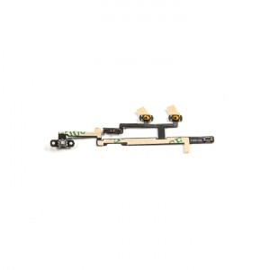 Power and Volume Flex Cable for iPad Mini 3