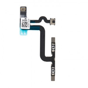 Volume Flex Cable with Mounting Brackets for iPhone 6S Plus