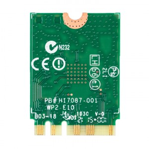 WiFi Card (OEM Pull) for HP Chromebook 11 G3 / G4 (OEM)