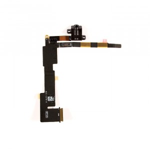 Audio Jack Flex Cable for iPad 2 (2011) (WiFi)