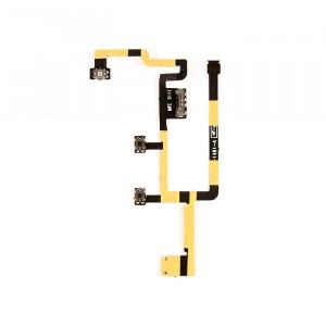 Power & Volume Flex Cable for iPad 2 (2012 Version)