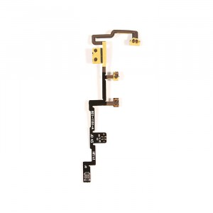 Power and Volume Flex Cable for iPad 2 (2011)