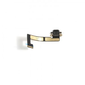 Charging Port Flex Cable for iPad Mini 2 - Black