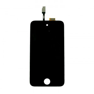 LCD & Digitizer for iPod Touch 4th Gen - Black