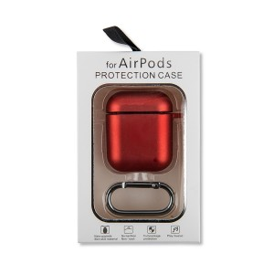 AirPod Case - Red