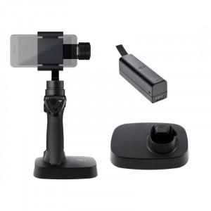 DJI Osmo Mobile & Base & Battery