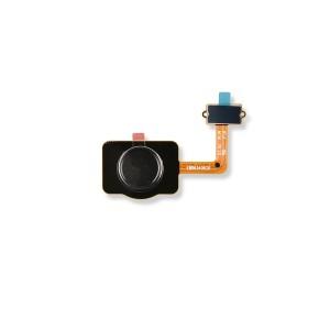 Fingerprint Scanner for LG Stylo 4 (Genuine OEM) - Black