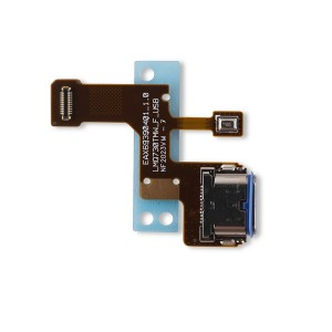 Charge Port Assembly for LG Stylo 6 (Genuine OEM)