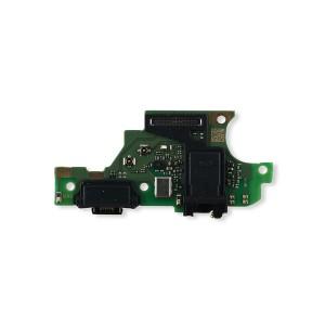 Charge Port Assembly for LG K51 (Genuine OEM)