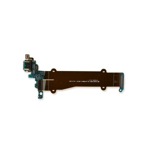 Charge Port Flex Cable for LG V60 (VZN) (Genuine OEM)
