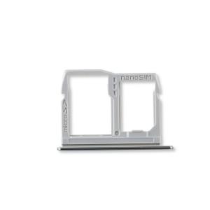 Sim Tray for LG Stylo 6 (Genuine OEM) - Blue