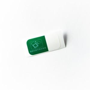 Battery Pull Tab Sticker for OnePlus 6 (Genuine OEM)
