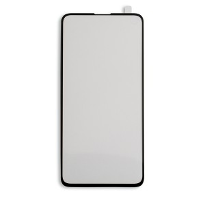 MD Curved Tempered Glass for Galaxy S10e - Black