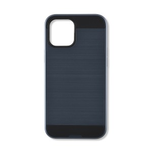 "Fashion Style Case for iPhone 12 Pro Max (6.7"") - Blue"