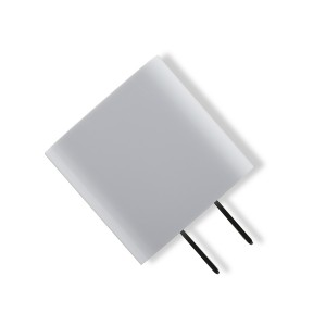 Apple 20W USB-C Power Adapter - White