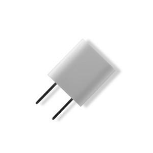USB Wall Plug for Apple Devices (10 Pack) - White