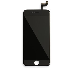 Display Assembly for iPhone 6S (PRIME - CERTIFIED REFURBISHED) - Black