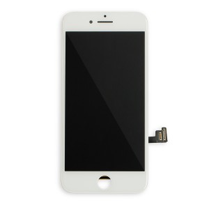 LCD Frame Assembly for iPhone 7 (SELECT) - White