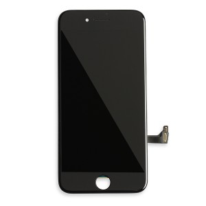 Display Assembly for iPhone 8 (PRIME - CERTIFIED REFURBISHED) - Black