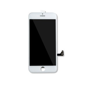 Display Assembly for iPhone 8 (PRIME - CERTIFIED REFURBISHED) - White